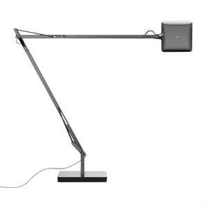Flos Kelvin T LED Bordslampa Antracit