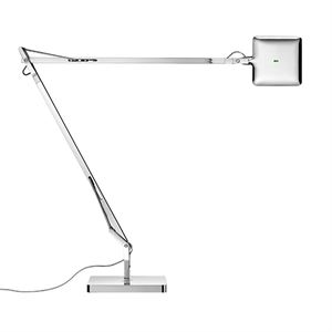 Flos Kelvin T LED Bordslampa Krom