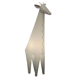 Zoolight Giraff Barn Bordslampa