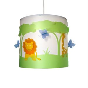 Happylight Lejon Barn Takpendel Stor